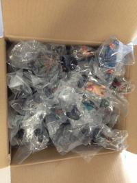 wow minis sealed product 100 mixed common minis