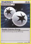 pokemon xy base set double colorless energy 130 146