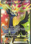 pokemon xy base set xerneas ex 146 146 full art