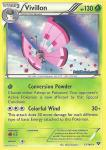 pokemon xy base set vivillon 17 146 meadow rh