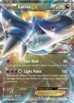pokemon xy roaring skies latios ex 58 108
