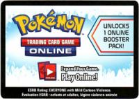 pokemon online tcg codes boundaries crossed code card