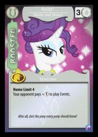 my little pony rock n rave rarity mover and shaker