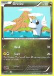 pokemon xy roaring skies dratini 49 108