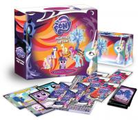 my little pony my little pony sealed product celestial solstice fat pack box