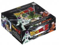 dragonball z dbz sealed product dragonball z painini base booster box