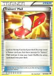 pokemon xy roaring skies trainers mail 92 108