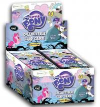 my little pony my little pony sealed product absolute discord booster box