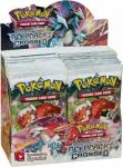 pokemon pokemon boxes and packs boundaries crossed booster box