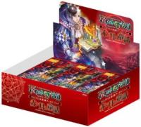 force of will force of will sealed product crimson moon s fairy tale booster box