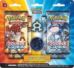 pokemon pokemon boxes and packs double crisis blister pack aqua or magma