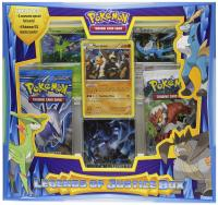 pokemon pokemon boxes and packs legends of justice box