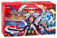 force of will force of will sealed product the moon priestess returns booster box