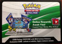 pokemon online tcg codes blastoise ex code power trio